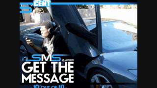 50 Cent  - Sms Get The Message Prod by Supastylez