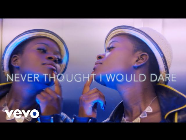 I swear (feat. Francis Groove) - Winnie Ama