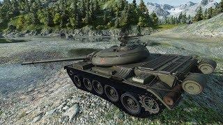 ЛУЧШИЕ РЕПЛЕИ НЕДЕЛИ: T-54 обл — ПРЕКРАСЕН ВО ВСЕМ [World Of Tanks]