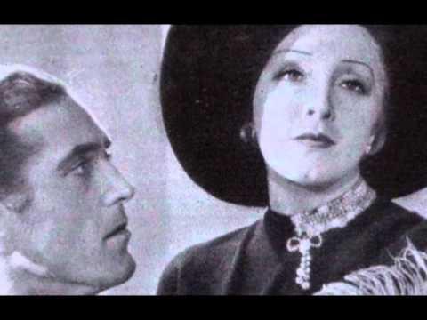 Hanka Ordonówna - Marjanna, 1930