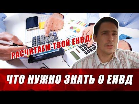 Сколько платить налогов на ЕНВД? Как считается ЕНВД? Лайфхаки предпринимателей. Бизнес и налоги.