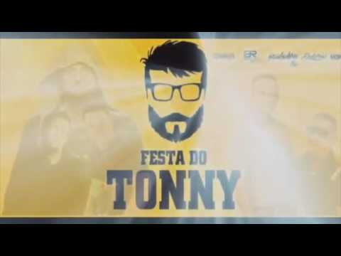 Dj Rodrigo Bravo - FESTA DO TONNY - ANICUNS GO