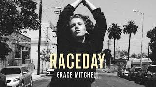 Grace Mitchell - Raceday