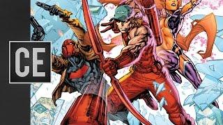 DC Comics: Jason ToddRed Hood Explained