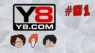 Y8.Com Flash Games - Episode 1