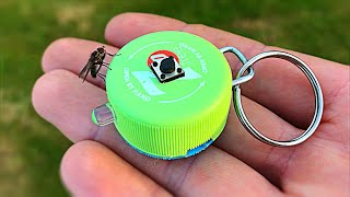 how-to-make-rechargeable-led-keychain-light