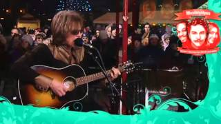 Europe - A Drink And A Smile (Live @ Musikhjälpen 2012)