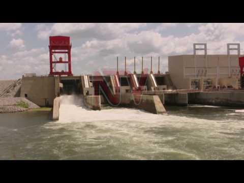 Parliament to investigate Isimba bridge works