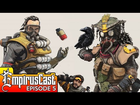 Will Apex Legends Succeed? | Xbox Live on Nintendo Switch - EmpirusCast #5
