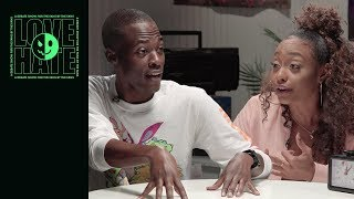 Is Cardi B Having Her 15 minutes Of Fame? | LoveHate