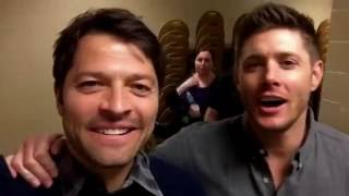 Misha & Jensen - You're So Beautiful