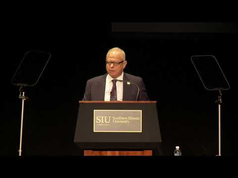 State of the University Address 2017