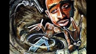 2Pac Ft. Big L, Eminem & 50 Cent - Troublesome 16 (REMIX)