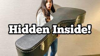 FOUND HIDDEN INSIDE I Bought Abandoned Storage Unit Locker Opening Mystery Boxes Storage Wars
