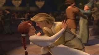 Shrek 2 - I Need A Hero (español)