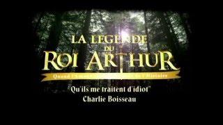 Charlie Boisseau - Qu'ils Me Traitent D'idiot