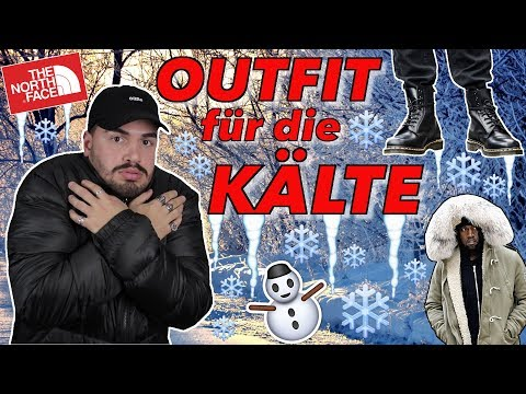 WINTEROUTFIT CHALLENGE | Always Overdressed