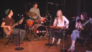 "Berklee Joni Mitchell Ensemble ""All I Want"""