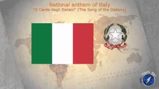 Italy National Anthem