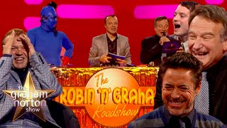 Clips You've NEVER SEEN Before From The Graham Norton Show | Part Four
