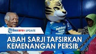 Suasana Beda di Basecamp Abah Sarji Jelang Laga Final Persib Bandung vs Persija, Tafsirkan Skor 2-1