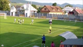 FK Čaňa-TJ Mladosť Kalša