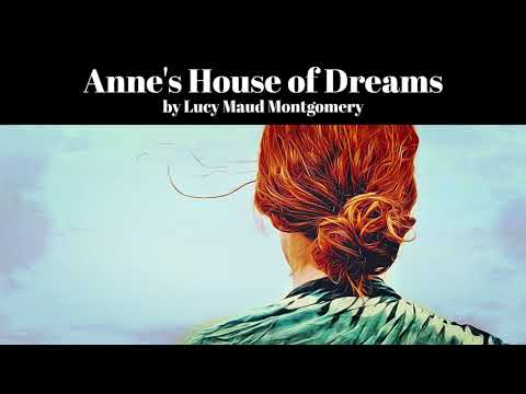 Anne's House of Dreams by Lucy Maud Montgomery (Anne of Green Gables #5)
