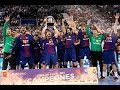 Balonmano FC Barcelona