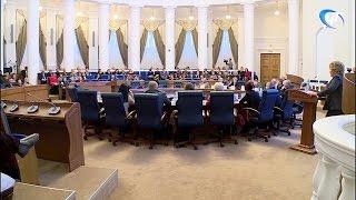 В Великом Новгороде состоялась коллегия департамента здравоохранения