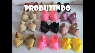 Produzindo + Laço Boutique Pap