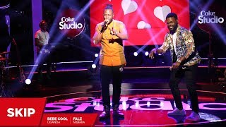 Bebe Cool, Falz And GospelonDeBeatz: Heart Skip – Coke Studio Africa