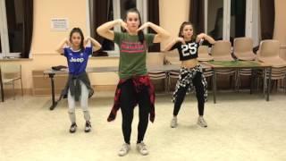Te De Campana / Mathilde Godefroid Dancer