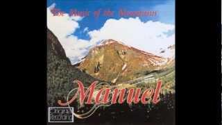 Manuel (Geoff Love) & the Music of the Mountains & Pepe Jaramillo, piano (United Kingdom) - Madrid