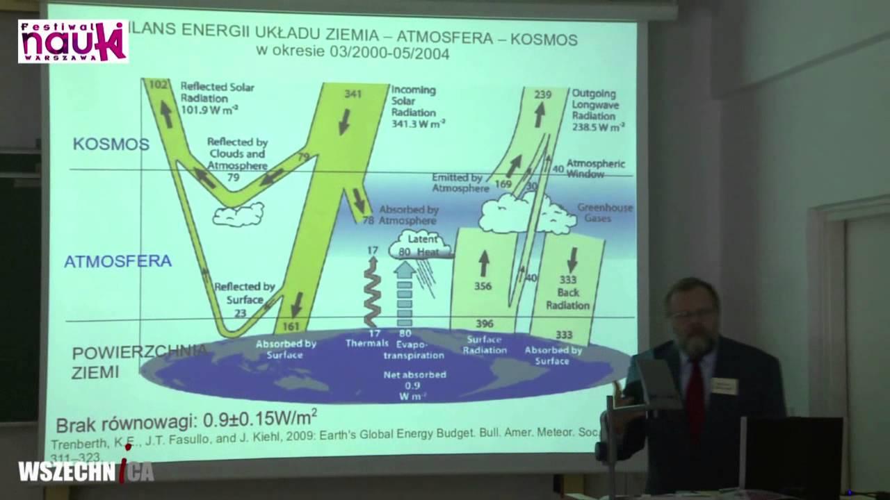 Galeria-Globalne ocieplenie, topniejące lody Arktyki i długa zima w Polsce. Czy jest związek?, część 1 i 2