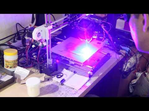 aluminum laser engraving