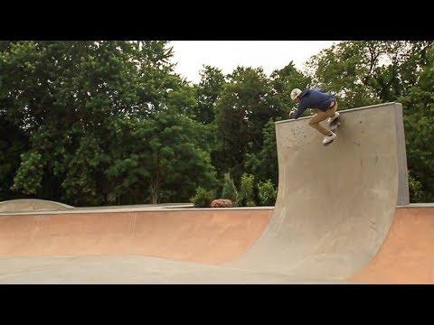 Newest Skatepark in Virginia!