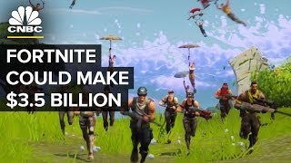 How Fortnite Makes Money | CNBC