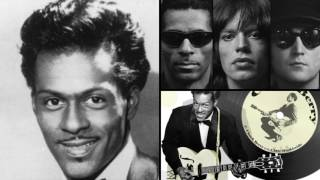A CHUCK BERRY TRIBUTE