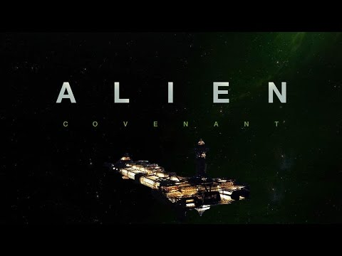 Aliens Producer Ridley Scott Believes We Will Be Attacked by UFOs
