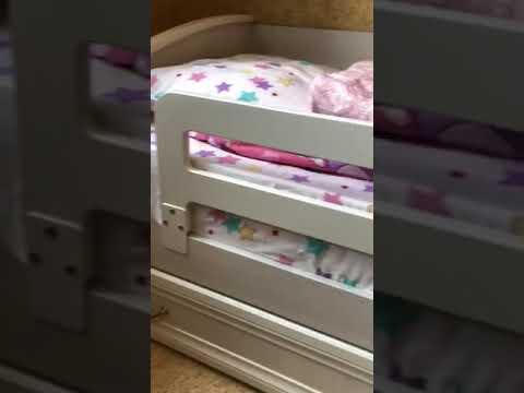 Коллекция детской мебели Классика