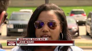 Police: Student stabs another student at Kenosha
