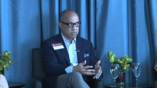 The 2015 Aspen Institute/ Kennedy Center Arts Summit - The Role of the Arts in Civic Life