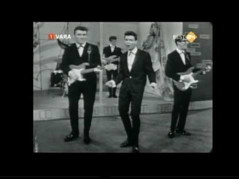 Cliff Richard - Do you wanna Dance?