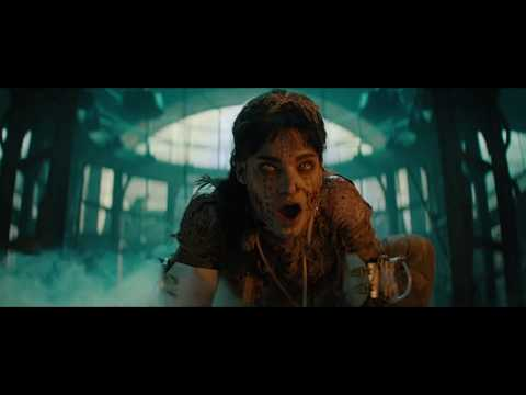 The Mummy (Extended TV Spot)