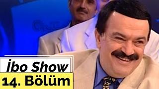 Azer Bülbül - Mustafa Uğur - Kahtalı Mıçe - Cansu Koç - İbo Show - 14. Bölüm (1999)