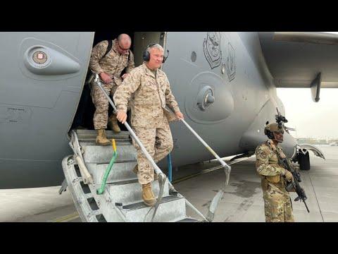 L'armée américaine admet avoir tué par erreur dix civils à Kaboul • FRANCE 24