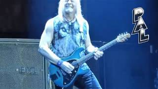 Deep Purple,  Uncommon Man, 2017-06-17, Graspop, Belgium