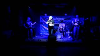 Video The End  Třinec Barrocko 19.2.2015