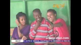 Eritrean Comedy  Mezengih Camera - 13 April 2013 by Eri-TV