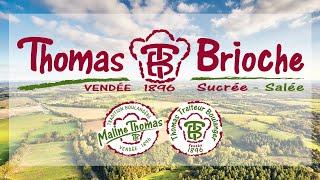 Espace Thomas Brioche Boulangerie Boutique Snack - ESSARTS EN BOCAGE
